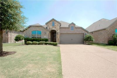 Forney Single Family Home For Sale: 3021 Marble Falls Drive