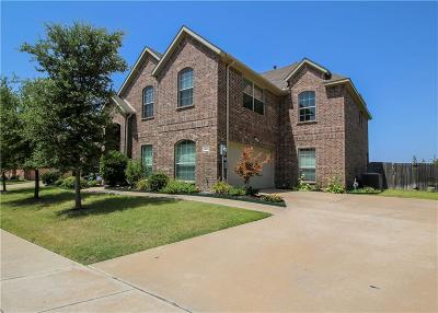 North Richland Hills Single Family Home For Sale: 5609 Southern Hills Drive