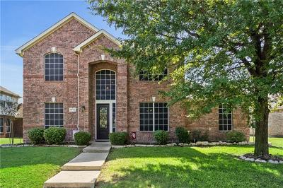 Single Family Home For Sale: 9012 McMullen Drive