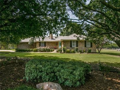 Rockwall Single Family Home Active Kick Out: 4 Kimberly Lane
