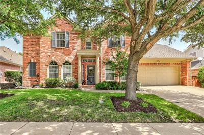 Mckinney Single Family Home For Sale: 8436 Spectrum Drive