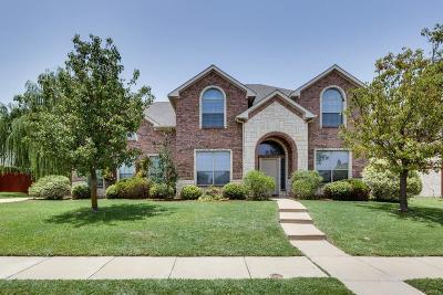 Royse City Single Family Home Active Option Contract: 1225 Live Oak Street