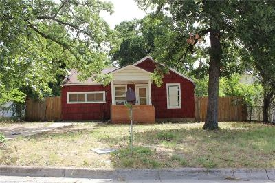 Lake Worth Single Family Home For Sale: 3032 Pueblo Trail