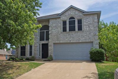 Dallas Single Family Home For Sale: 4512 Saint Francis Avenue
