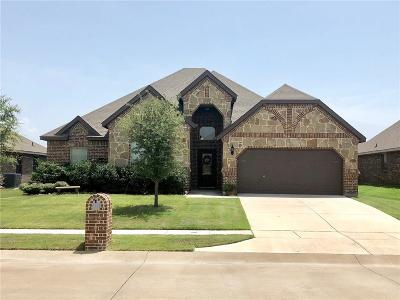 Waxahachie Single Family Home For Sale: 208 Ghost Rider Road