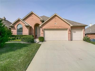 Forney TX Single Family Home For Sale: $247,000