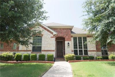 Rowlett Single Family Home For Sale: 7214 Statford Drive