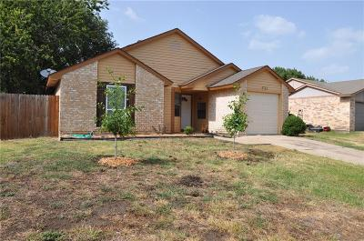 Fort Worth Single Family Home For Sale: 4753 Rose Of Sharon Lane