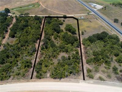 Stephenville Residential Lots & Land For Sale: Lot 2 Collier Ranch Road