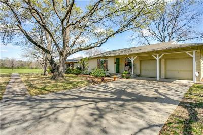 Dallas Single Family Home For Sale: 2602 Loving Avenue