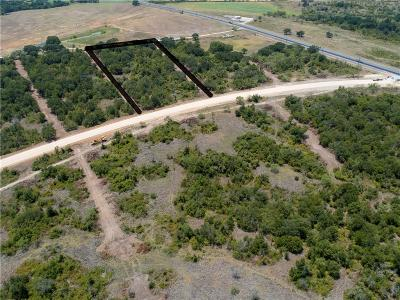 Stephenville Residential Lots & Land For Sale: Lot 3 Collier Ranch Road