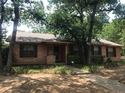 Southlake Residential Lease For Lease: 621 Cimarron Trail