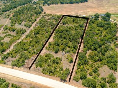 Stephenville Residential Lots & Land For Sale: Lot 5 Collier Ranch Road