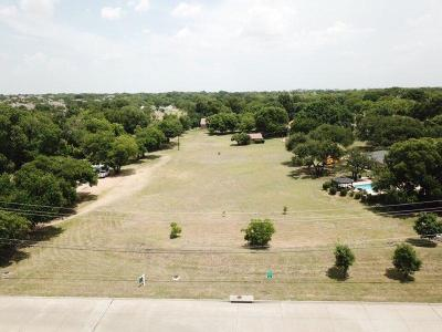 Frisco Residential Lots & Land For Sale: N County Street