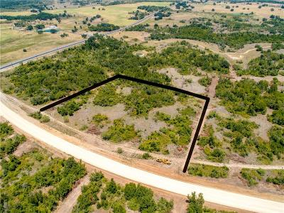Stephenville Residential Lots & Land For Sale: Lot 9 Collier Ranch Road