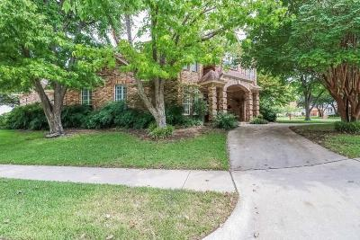 Plano Single Family Home For Sale: 2712 Shoal Creek Circle