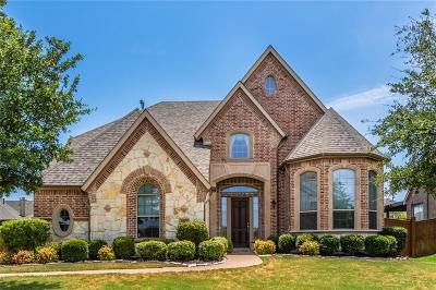 Grand Prairie Single Family Home For Sale: 3207 England Parkway