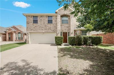 Fort Worth Single Family Home For Sale: 4940 Sunset Ridge Drive