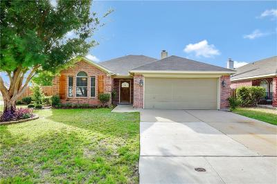 Fort Worth Single Family Home For Sale: 6205 Stockton Drive