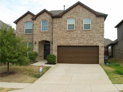 Single Family Home For Sale: 2436 Kingsgate Drive