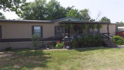 Quinlan Single Family Home For Sale: 9900 County Road 2304