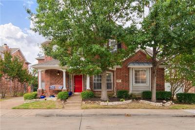 Dallas County, Denton County Single Family Home For Sale: 431 Richmond Street