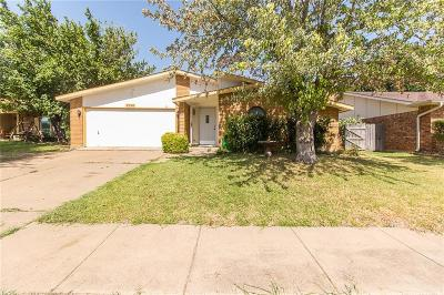Fort Worth Single Family Home For Sale: 7316 Bristlecone Court