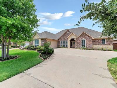 Single Family Home Active Contingent: 13833 E Riviera Drive