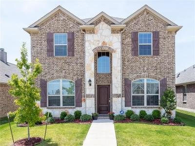 Fort Worth Single Family Home For Sale: 5845 Fir Tree Lane