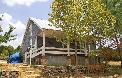 Hamilton County Single Family Home For Sale: 715 County Road 426