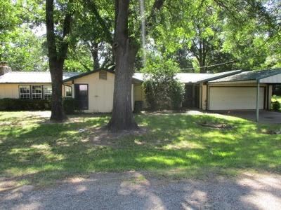 Wills Point Single Family Home For Sale: 10163 Lynn Lane
