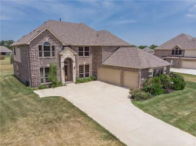 Cross Roads Single Family Home For Sale: 172 Las Colinas Trail