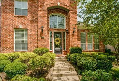 Dallas County, Denton County Single Family Home For Sale: 7428 Marigold Drive