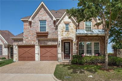Richardson Single Family Home For Sale: 3228 Heatherbrook Lane