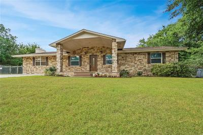 Wills Point Single Family Home For Sale: 245 Gateway Street