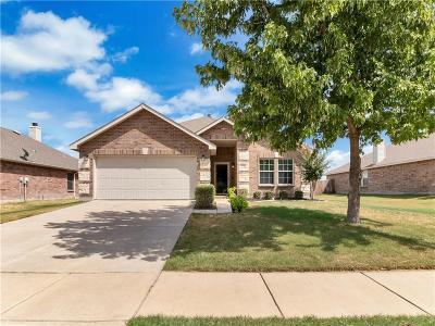 Burleson Single Family Home For Sale: 1333 Haley Lane