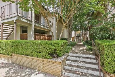 Dallas Condo For Sale: 12810 Midway Road #2046