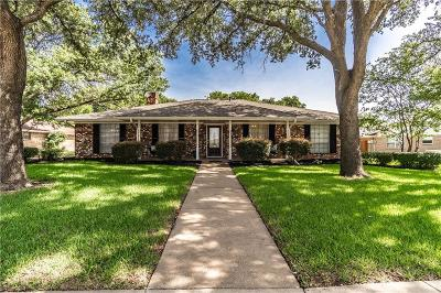 Plano Single Family Home For Sale: 2829 Pinehurst Drive