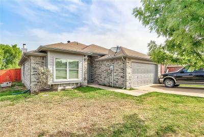 Single Family Home For Sale: 210 Harvard Drive