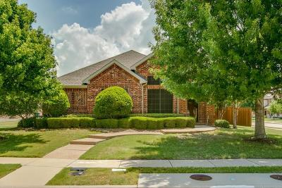 Frisco Single Family Home For Sale: 12316 Blue Ridge Drive