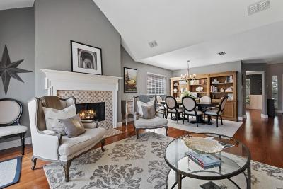 Allen Single Family Home For Sale: 615 English Oak Drive