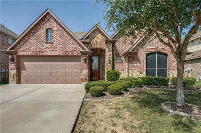 Grand Prairie Single Family Home For Sale: 7327 Compas