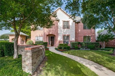 Richardson Single Family Home For Sale: 3401 White Oak Drive