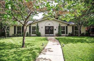 Richardson Single Family Home For Sale: 403 Northview Drive