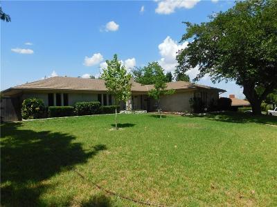 Grand Prairie Single Family Home For Sale: 1110 Jordan Drive