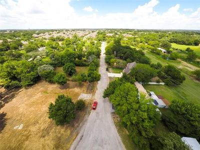 North Richland Hills Residential Lots & Land For Sale: 8401 Franklin Court