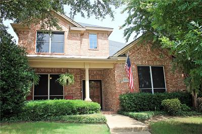 Rowlett Single Family Home For Sale: 2110 Mitchell Lane