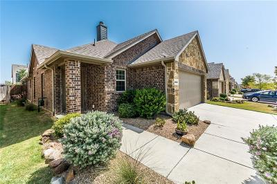 McKinney Single Family Home For Sale: 9932 Pronghorn Road