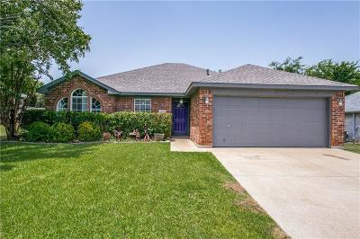 Arlington Single Family Home For Sale: 4714 Cadillac Boulevard