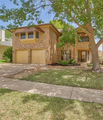 Arlington Single Family Home For Sale: 829 Lovingham Drive